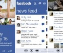 Facebook for Windows Phone. 2jpg