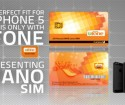 Ufone Nano SIM