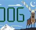 Google Doodle for 14 August 2013